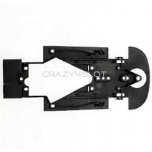 Telaio Standard Black per Saleen S7-R