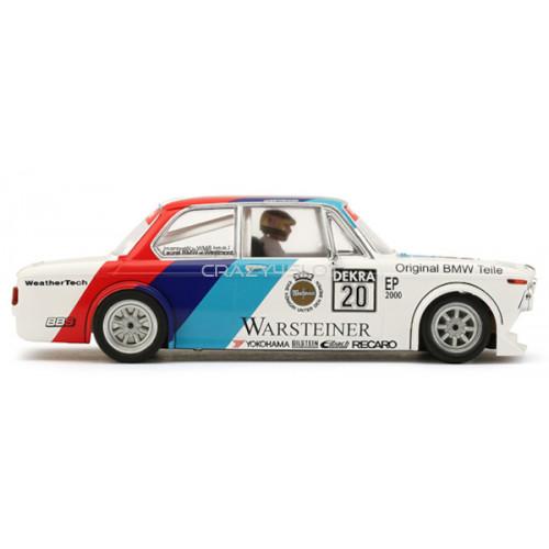 BMW 2002ti Warsteiner n.20