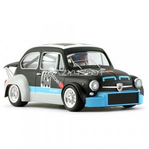 Fiat 1000 TCR Abarth Zuccari n.485