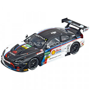 BMW M6 GT3 Schubert Motorsport n.20