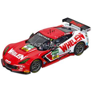 Chevrolet Corvette C7.R Whelen Motorsports n.31