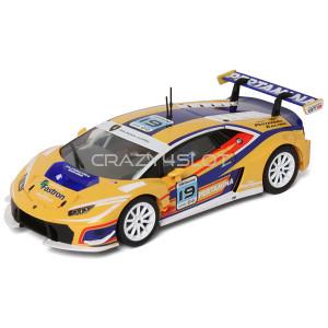 Lamborghini Huracan GT3 n.19