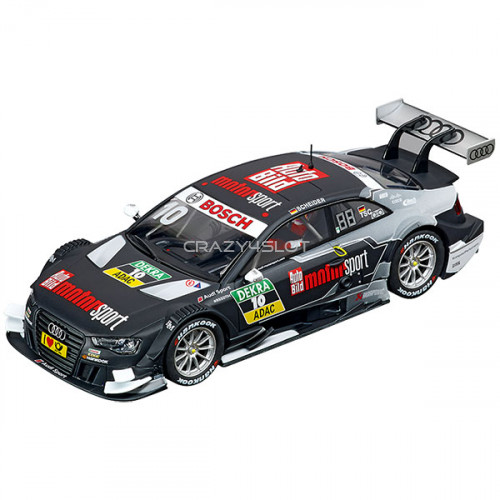 Audi RS5 DTM T.Scheider n.10