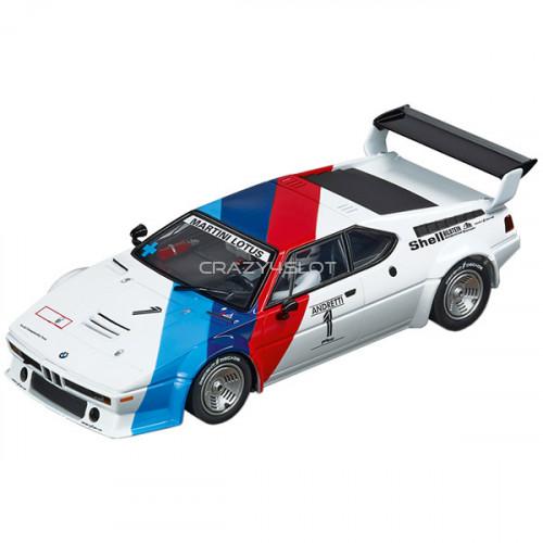 BMW M1 Procar Andretti n.1