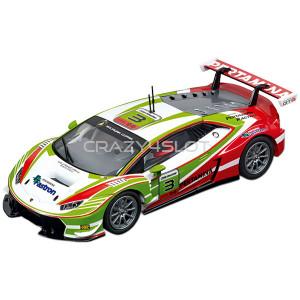 Lamborghini Huracan GT3 Italia