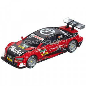 Teufel Audi RS 5 DTM M.Molina n.17