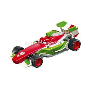 Disney/Pixar Cars Neon Francesco Bernoulli