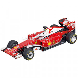 Ferrari F1 SF16-H S.Vettel n.5