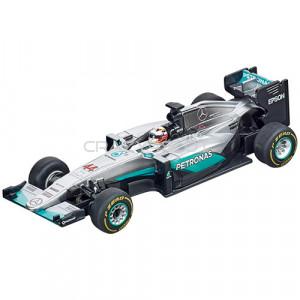 Mercedes F1 W07 Hybrid L.Hamilton n.44