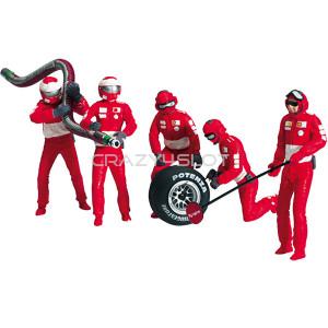 Set Meccanici Ferrari