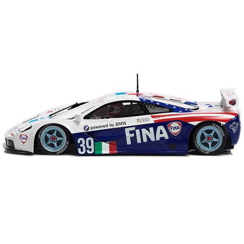 McLaren F1 GTR Team Bigazzi n.39