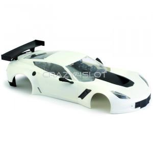 Carrozzeria Grezza Corvette C7R