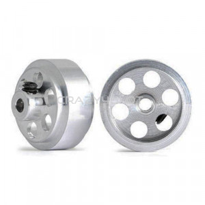 Cerchi Anteriori Standard No Air System da 15.95x8.2mm