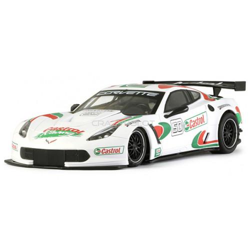 Corvette C7.R  Castrol Racing n.50