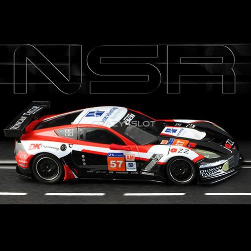 Corvette C7.R Le Mans 2016 n.57