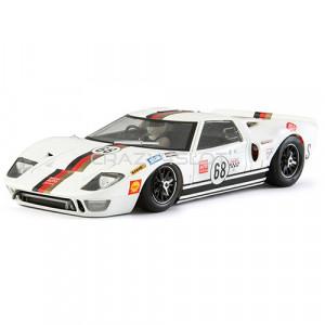 Ford GT40 MKI 24h Le Mans 1969 n.68