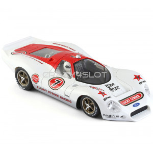 Ford P68 Alan Mann n.7 Lucky Strike Limited Edition