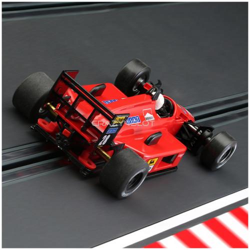 Formula 86/89 Italian Red n.28