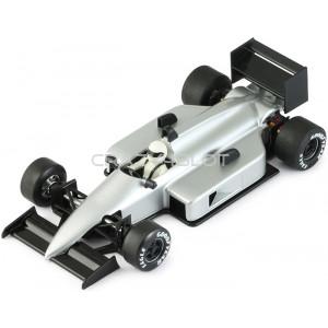 Formula 86/89 Test Car Silver