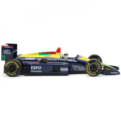 Formula 86/89 Toshiba n.29