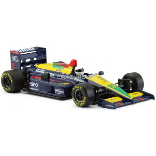 Formula 86/89 Toshiba n.30