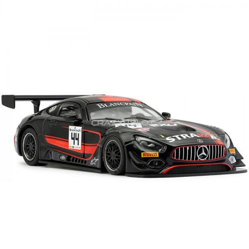 Mercedes AMG Strakka Racing 2018 Red n.42