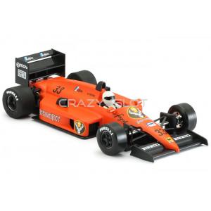 Formula 86/89 Jagermeister n.33