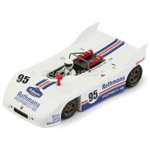 Porsche 908/3 Rothmans n.95