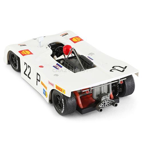 Porsche 908/3 Winner 1000km Nurburging 1970 n.22