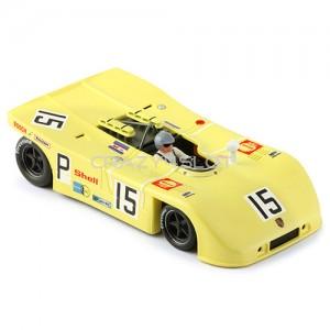 Porsche 908/3 n.15 1000 Km Nurburgring 1970