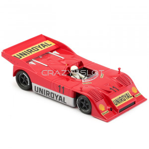 Porsche 917/10K n.11 Uniroyal - Fittipaldi 1973
