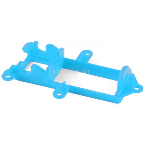 Supporto Motore Inline Soft Blu per Formula 86/89