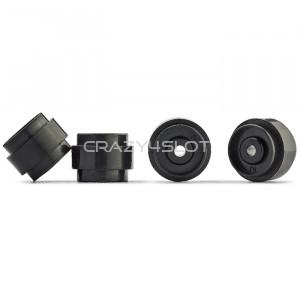 Cerchi Anteriori in Plastica per F1 da 13.8 x 10.5mm