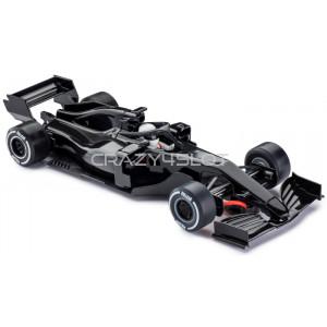 Monoposto F1 Moderna Black