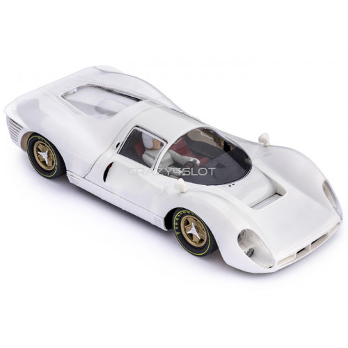 Ferrari 330 P4 Grezza in Kit