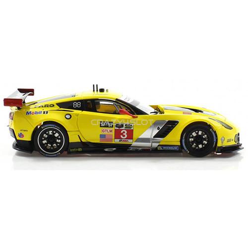 Corvette C7R GT3 24h Daytona 2015 n.3 AW