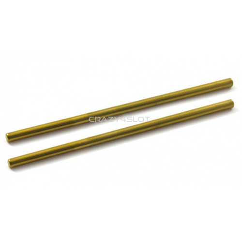 Assali Golden Treatment 3/32'' da 60mm