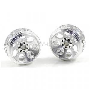 Cerchi in Alluminio 16.5 x 8.5mm Monza-2