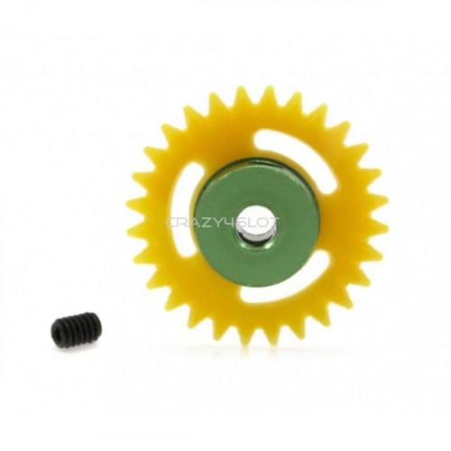Corona Anglewinder Reverse in Nylon 28 denti