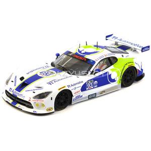 SRT Viper GTS -R n.93 Riley Motorspor Daytona 2015