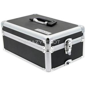 Slot Box in Alluminio 37x25x13 cm