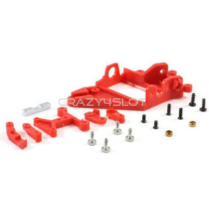 Supporto Motore RT3 Anglewinder Offset 0.5mm