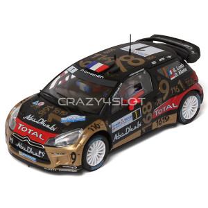 Citroen DS3 WRC Loeb - Elena