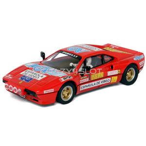 Ferrari 308 GTB Antonio Zanini Vintage Special Edition