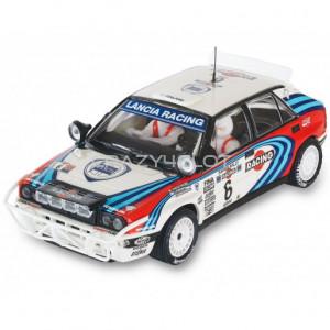 Lancia Delta HF Integrale Safari Rally 1991