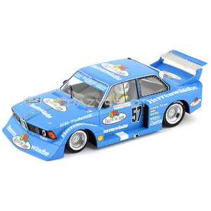 BMW 320 n.57 Gruppo 5 Norisring DRM 1978