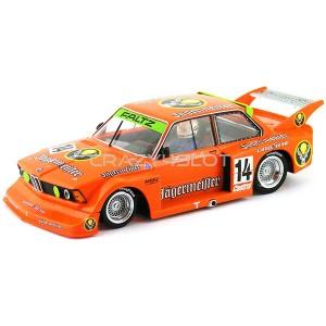 BMW 320 n.14 Group 5 Jagermeister Nurburgring 77