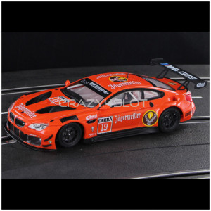 BMW M6 GT3 Special Edition Jagermeister