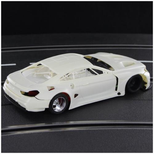 BMW M6 GT3 White Kit