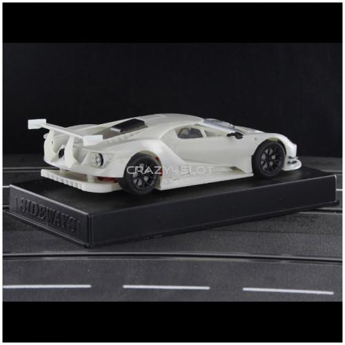 Ford GTE White Kit